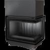 Zuzia 16 kW BS DECO pravé presklenie -02