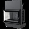 Zuzia ECO 12 kW BS DECO ľavé presklenie -03